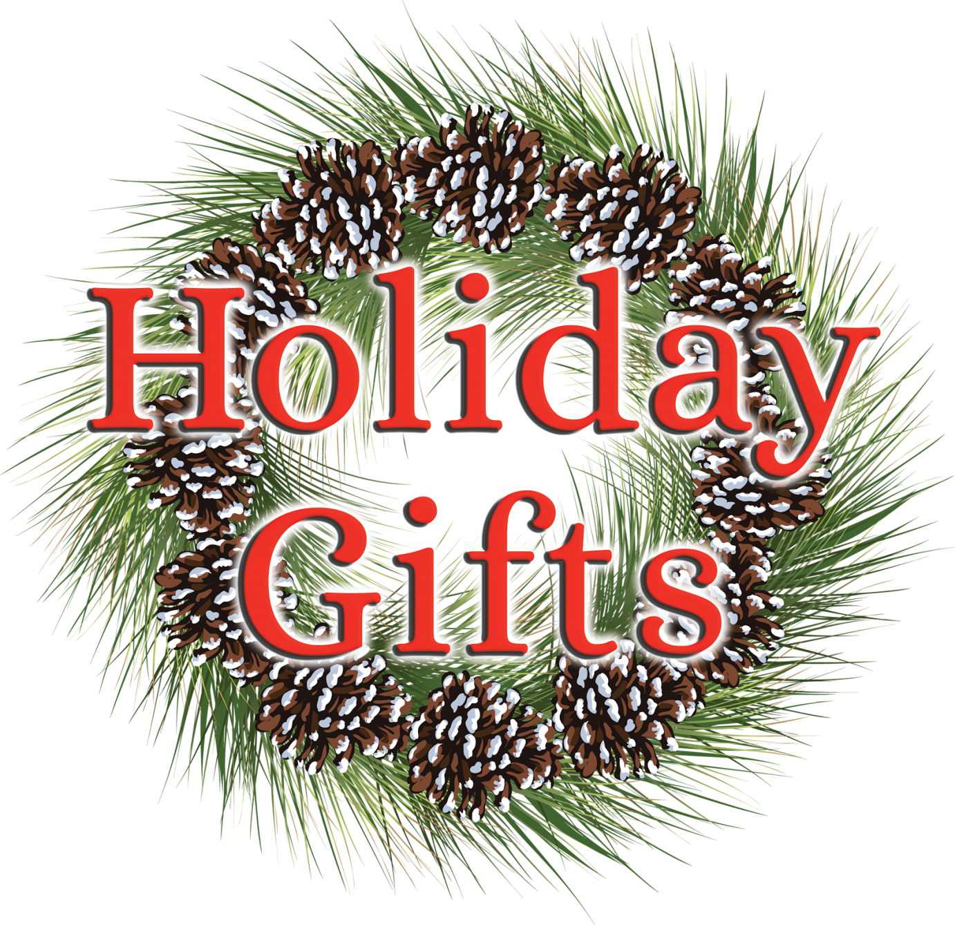TGUP Holiday Gifts